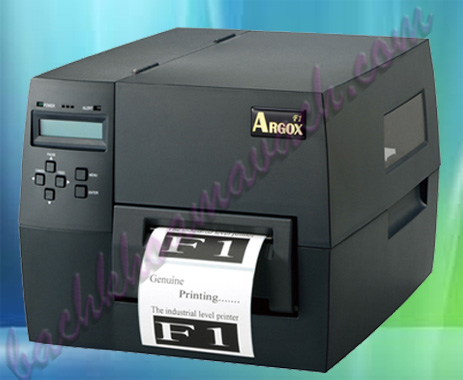 Máy in mã vạch Argox F1 chính hãng, Máy in tem nhãn Argox chính hãng, Máy in công nghiệp Argox chính hãng, Máy in argox công nghiệp