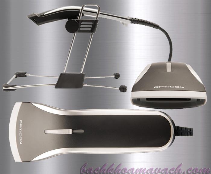 Máy quét Opticon OPR-2001 chính hãng